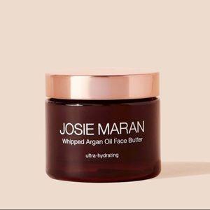 NEW Josie Maran Whipped Argan Oil Face Butter